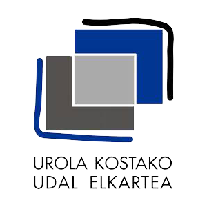 Urola Kosta Logotipoa