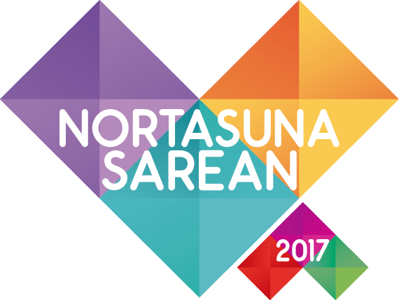 Nortasuna Sarean 2017