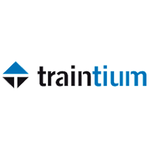 Traintium logotipoa