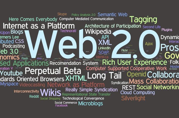 Web 2.0 tresnak: zure lana optimizatu nahi?