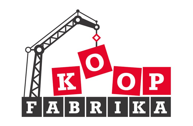KoopFabrika logotipoa