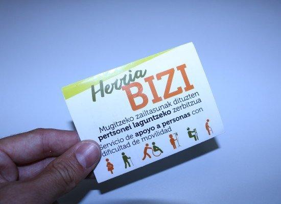 Herria Bizi