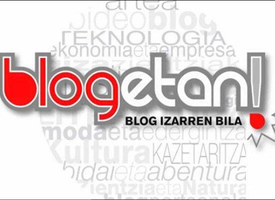 blogetan