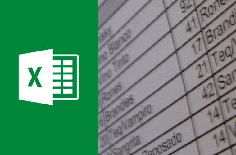 Excel menpera ezazu, ez berak zu ordea!