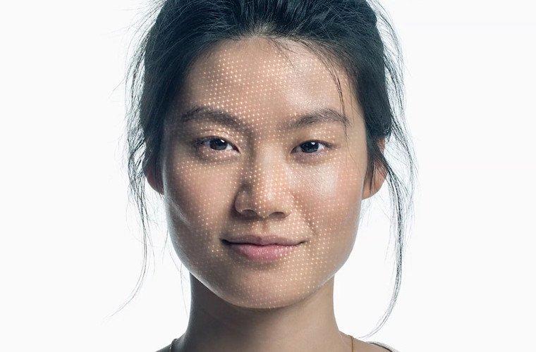 Face ID; aurpegi-errekonozimendu sistema berria