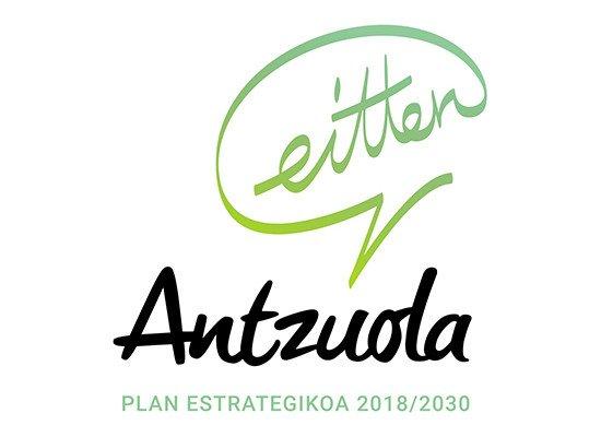 Antzuola Eitten 2018-2030