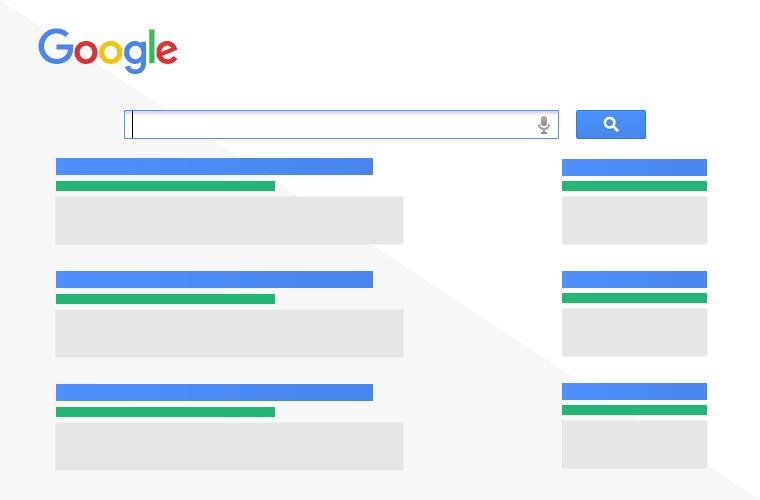 Google SERP snippet