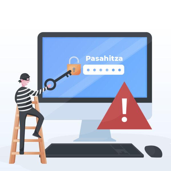 Zibersegurtasuna